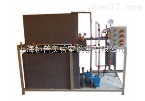 连续溶气气浮实验装置|环境工程学实验装置