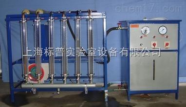 综合传热性能实验台|热工类实验装置
