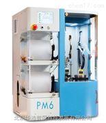 PM6型精密研磨抛光系统