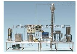 活性炭移动床吸附实验设备|气体吸收净化治理实验设备