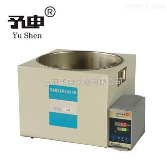 HH-WO-3L不升降恒溫油水浴鍋