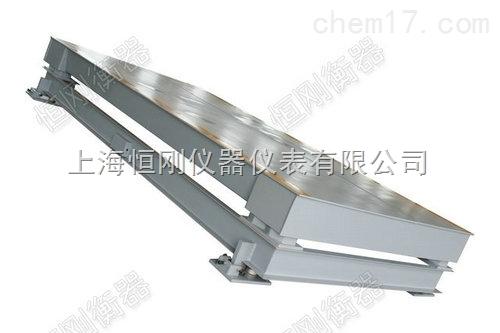 钢材缓冲电子地磅秤多少钱一台
