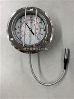槽罐专用耐震压力式温度计WTZ-280BFWTQ-280BF不锈钢耐震压力式温度计厂家