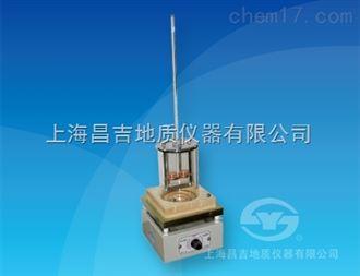 SYD-2806A沥青软化点测定器