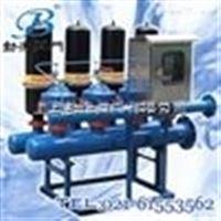 BJPG3-3叠片式精密过滤器