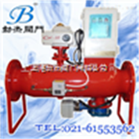 ZPG-IZ型上海勃杰全自动反冲洗过滤器