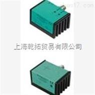 P+F电容式接近开关产品,概述倍加福电容式接近开关