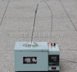 数显控温电热套   ( 外置型探头 不锈钢)