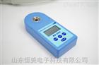 恒美HM-TD数显糖度仪