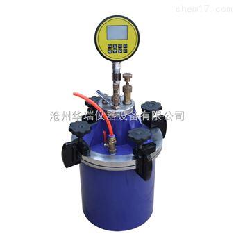 CA-6型数显混凝土含气量测定仪生产厂家