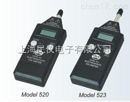 523美国Trek 523非接触静电测量仪