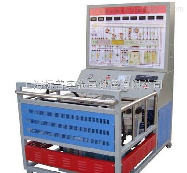 卡罗拉空调系统实训台|汽车空调系统实训台