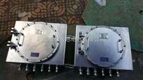 采购不锈钢IIC级防爆接线箱