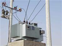 10千伏电压全自动调压器