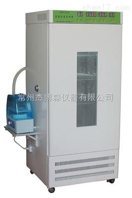 LRHS系列智能恒温恒湿培养箱