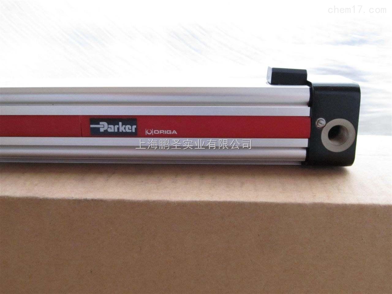 P1D-BT040MC-0100派克parker气缸现货报价