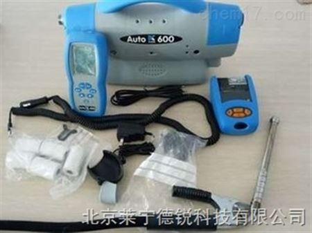 auto600 汽车尾气分析仪