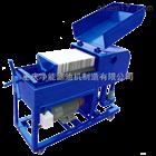 LY滤油机选型