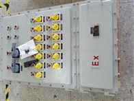 ABB变频器7.5KW防爆控制柜价格
