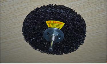 3M 表面处理打磨碟/SP11表面处理打磨片/金刚研磨绒盘