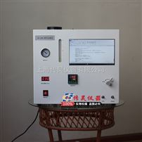 天然气热值分析仪器检测仪器 电脑一体机