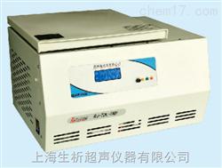 RJ-TDL-5MR低速臺式冷凍離心機