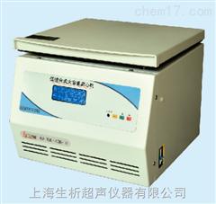 RJ-TDL-40B-Ⅱ低速台式大容量離心機