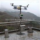 校园自动监测气象站