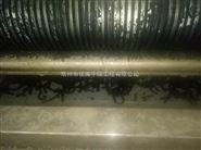 生化污泥低溫除濕干燥機