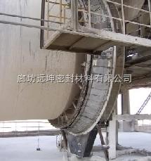 回转窑磨煤机垫片 耐磨磨煤机专用密封垫