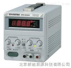聚源GPS-1830D/3030D直流電源