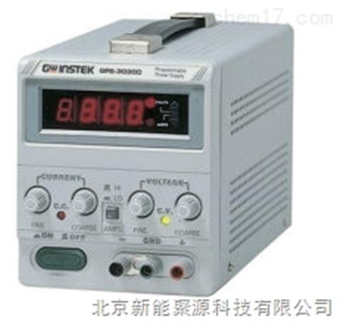 聚源gps-1830d/3030d直流电源
