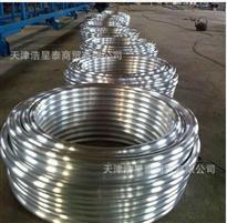 批发 1060铝管8*1 10*1mm 1060铝盘管 合金铝管 纯铝管价格