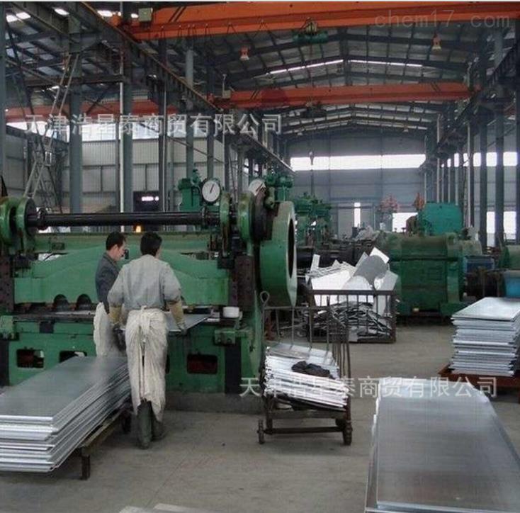 5052 H32铝板 规格1.0*1250*2500 5052 H112铝板