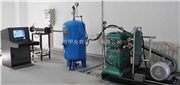 JY-CETS—Ⅰ型往复式压缩机实验装置