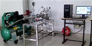 JY-SVRDTS—1 型安全阀泄放性能测定实验装置