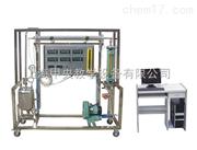 JY-CR-II数据采集型气一汽对流传热系数测定装置