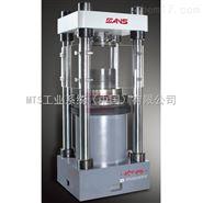 微机控制电液伺服压力试验机(3000KN)