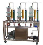 JY-BSTM/B板式塔塔模型演示实验装置