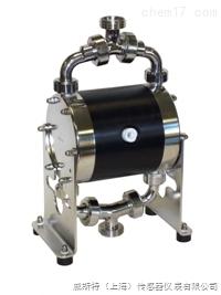 德国阿迈得ALMATEC BIOCOR气动隔膜泵现货热销