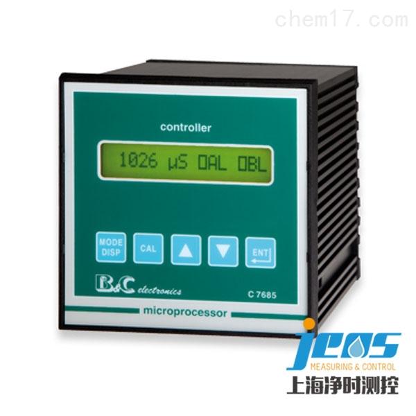 CL7685餘氯/二氧化氯/臭氧分析儀