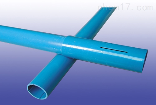 PVC高精度测斜管