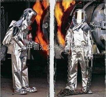 雷克兰300玻璃纤维镀铝高温隔热服