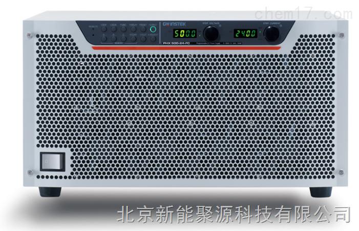 聚源PHX-係列(6kW~120kW)可編程開關直流電源