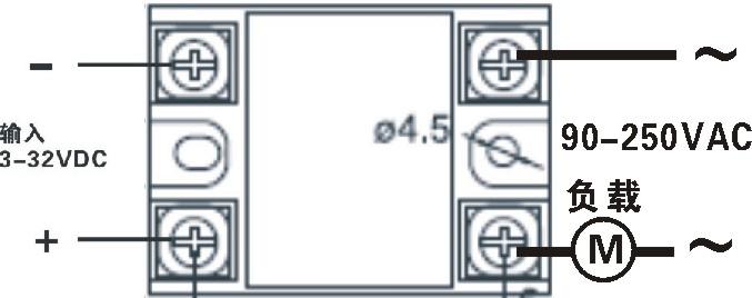 crouzet高诺斯固态继电器型号84134320