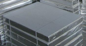 外墙钢网岩棉夹芯板价格厂家 防火阻燃 钢丝网岩棉夹芯复合板