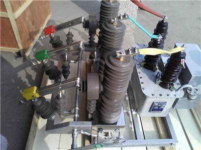 西安10kv高压预付费控制计量箱