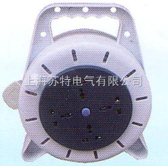hm-b202电缆卷盘是指绕有电线电缆的可移动式电源线