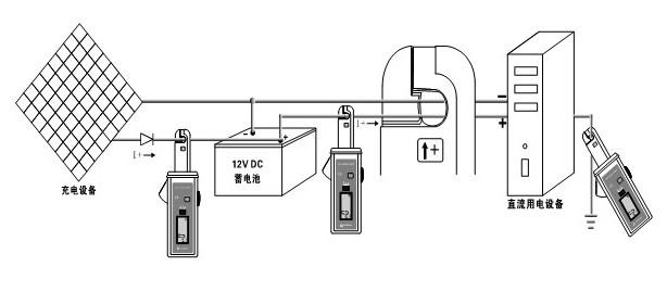 一.产品简介 ETCR6000直流/交流钳形漏电流表是专为在线测量600V及以下直流、交流漏电流、电流而精心设计制造的,采用zui新CT及数字集成技术,钳头细长设计,特别适合于排线密集的场所(电力计量系统、高铁系统、汽车电路检修等),非接触测量,确保操作安全。仪表体积小、精度高、性能稳定、功能完善。广泛适用于电力、通信、气象、铁路、汽车工业、油田、建筑、计量、科研教学单位、工矿企业等领域,是电工安全检测维修的必备工具。 ETCR6000直流/交流钳形漏电流表又名:直流漏电流钳表、汽车直流漏电流钳表、交直
