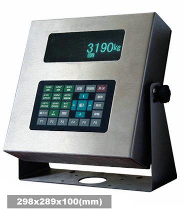 XK3190—DS3汽車電子磅稱重儀表
